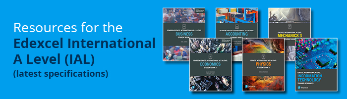 Pearson_Edexcel International A Level Resources|SmartEd Inc. is a provider of educational consulting, support and sales of educational materials for international schools.