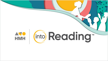 Houghton-Mifflin-Harcourt_Into Reading|SmartEd Inc. is a provider of educational consulting, support and sales of educational materials for international schools.