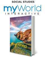 Pearson_myWorld Interactive Social Studies|SmartEd Inc. is a provider of educational consulting, support and sales of educational materials for international schools.