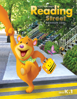 Pearson_Reading Street|SmartEd Inc. is a provider of educational consulting, support and sales of educational materials for international schools.