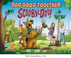 Scooby-Doo_Capstone Press|SmartEd Inc. is a provider of educational consulting, support and sales of educational materials for international schools.